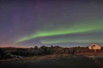 Longer Tour Package Enjoy Iceland Northern Lights